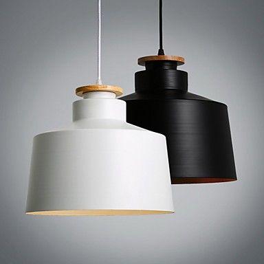 Pendant Lights Modern/Contemporary Bedroom / Dining Room / Kitchen / Study  Room/Office Metal