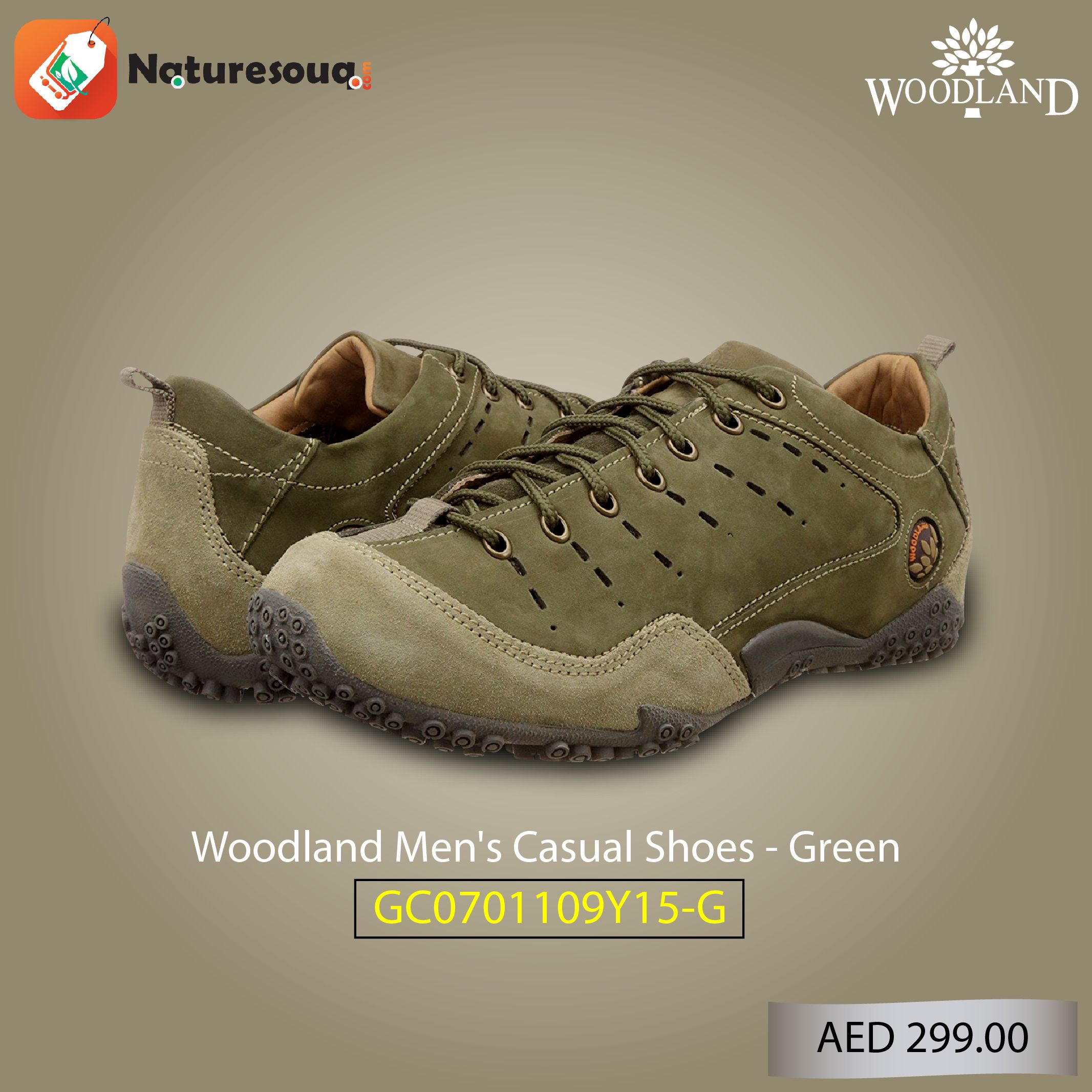 Woodland shoes, Casual shoes, Mens