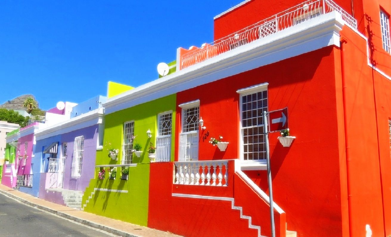 Colorful House colorful houses - google search | colorful houses | pinterest