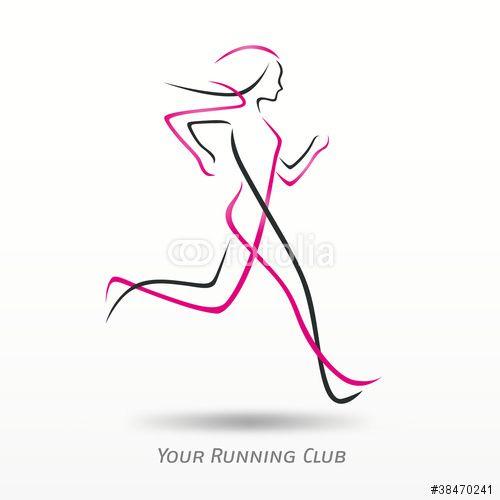 Running Logo - Pesquisa Google