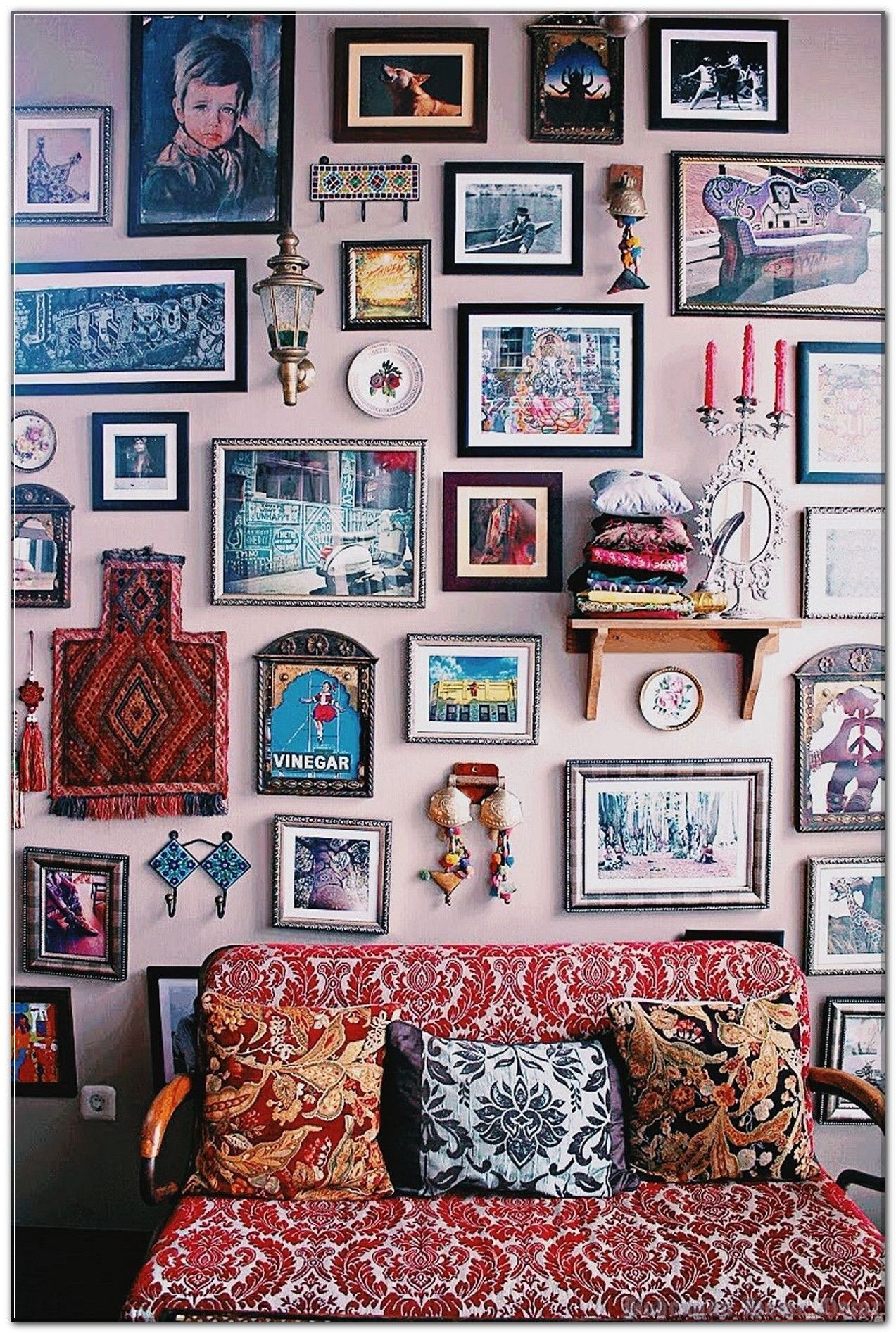A Surprising Tool To Help You Bohemian Home Decor