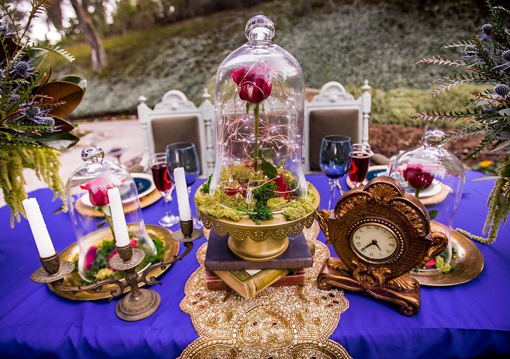 Beauty And The Beast Wedding Inspiration A Princes Inspired Blog Raely Beauty And Beast Wedding Cinderella Wedding Theme Beauty And The Beast Wedding Theme