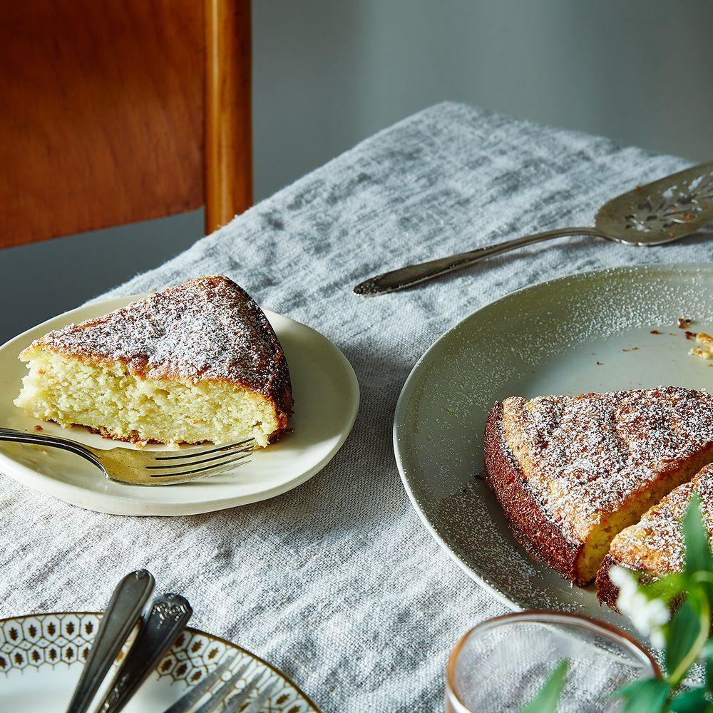 Louisa\'s Cake | Receta | Bocadillos, Donas y Pastelitos