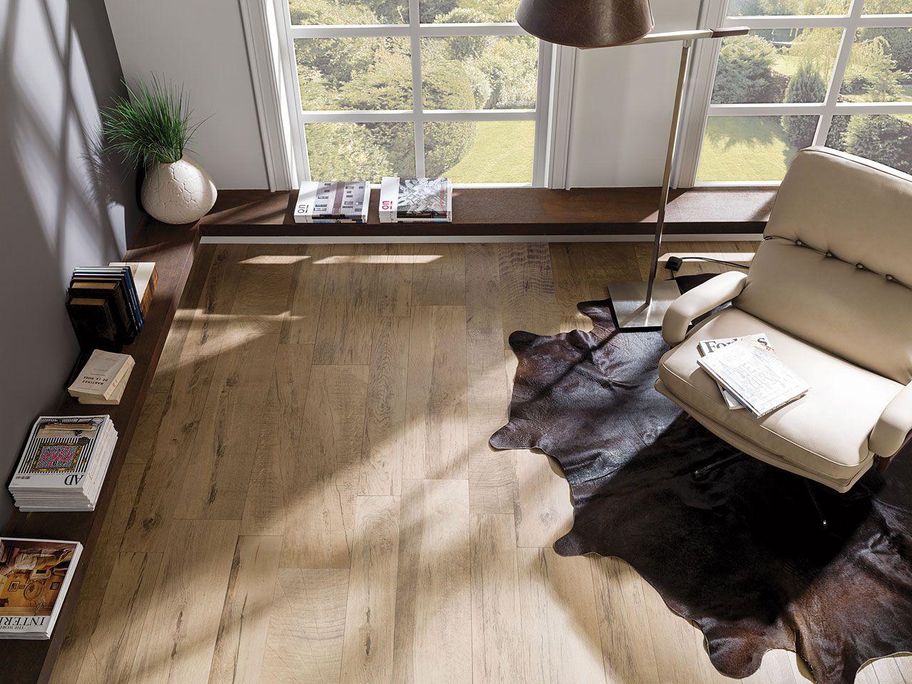 PAR-KER® floor tiles Misuri Natural 14,3 x 90 cm / 22 x 90 cm ...