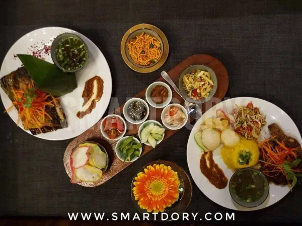 Ultimate Penang Halal Food Guide For Muslim Travelers Halal Recipes Food Guide Food