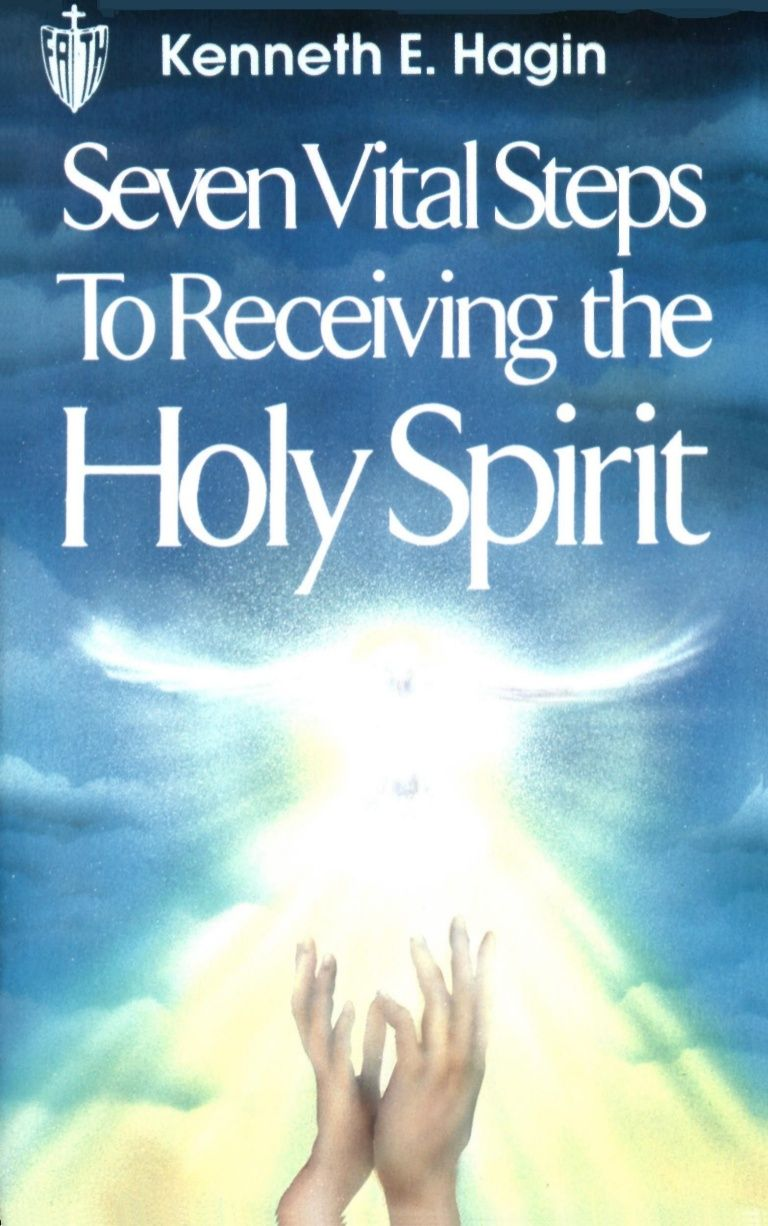 Detailed Steps To Receiving One Of God S AMAZING Ts The