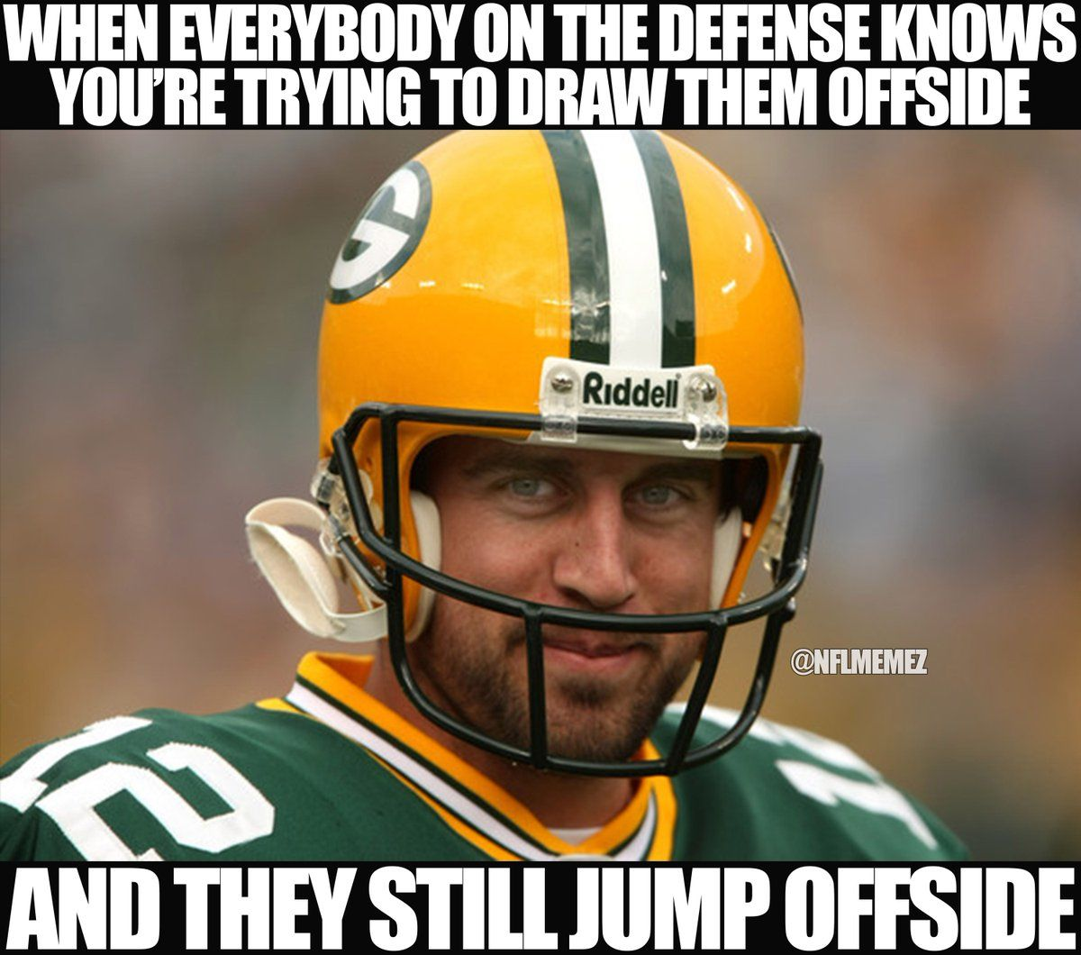 Pin By Bellesmom13 On Green Bay Packers Football Helmets Nfl Memes Aaron Rodgers Hail Mary