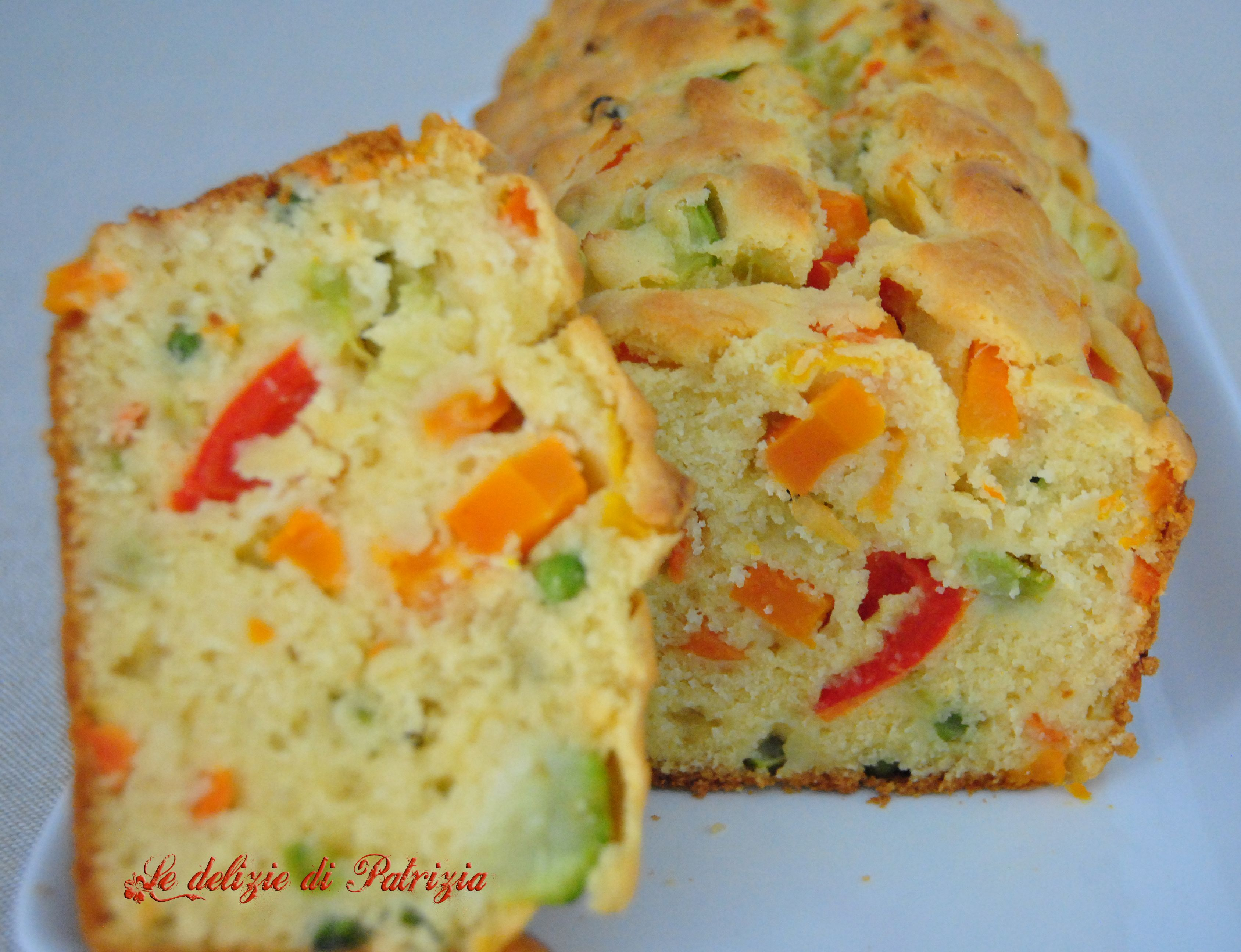 Ricette torte su facebook