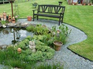 Shop - EverEdge - flexible metal garden edging and steel ...