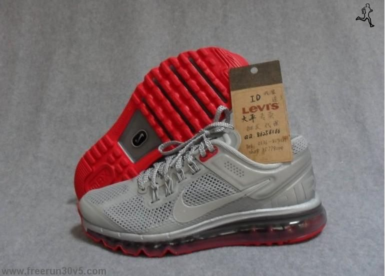 the best attitude 63d73 fac5c Mens Nike Air Max+ 2013 Reflective Silver Reflective Silver Pimento Shoes  579584-006