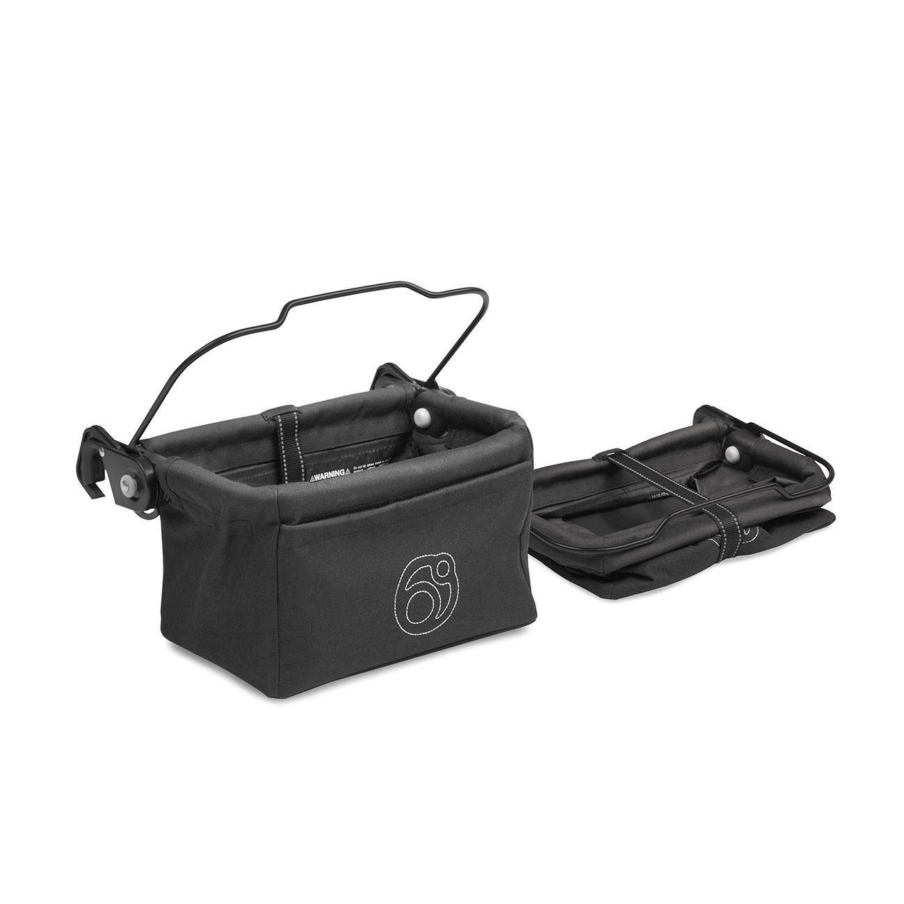 Orbit Baby G2 or G3 Stroller - Panniers (pair) Side Storage Bag