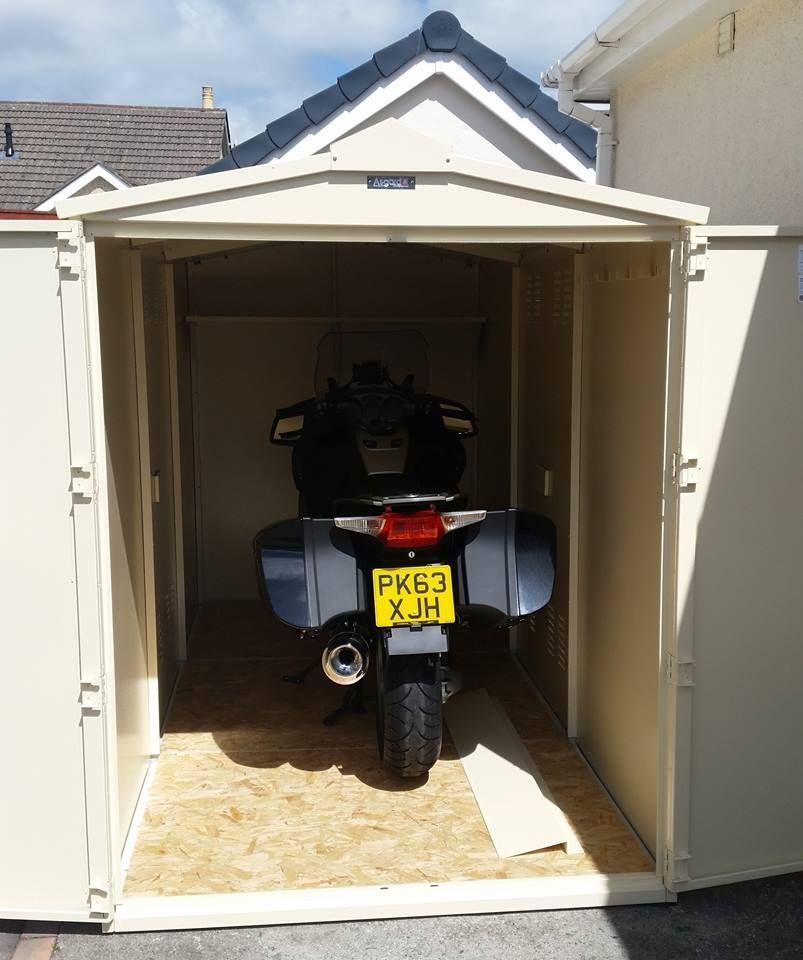 Motorcycle Shed Garage Storage Motorbike Motorcycle Storage Shed Bike Shed Motorbike Shed