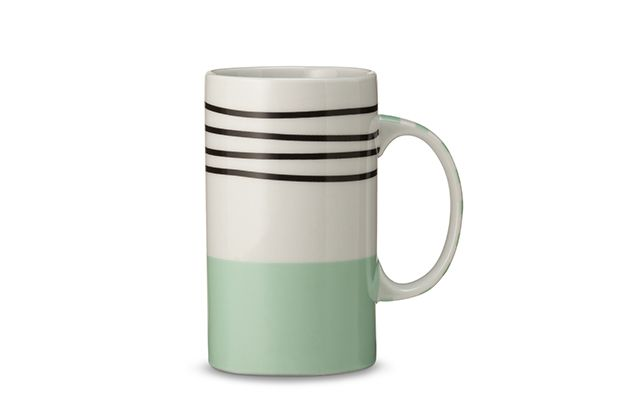 Oh Joy! for Target – Stoneware mug ~ a pair of this mug matching my pitcher