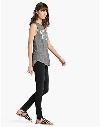 Graphic Tees For Women | Lucky Brand