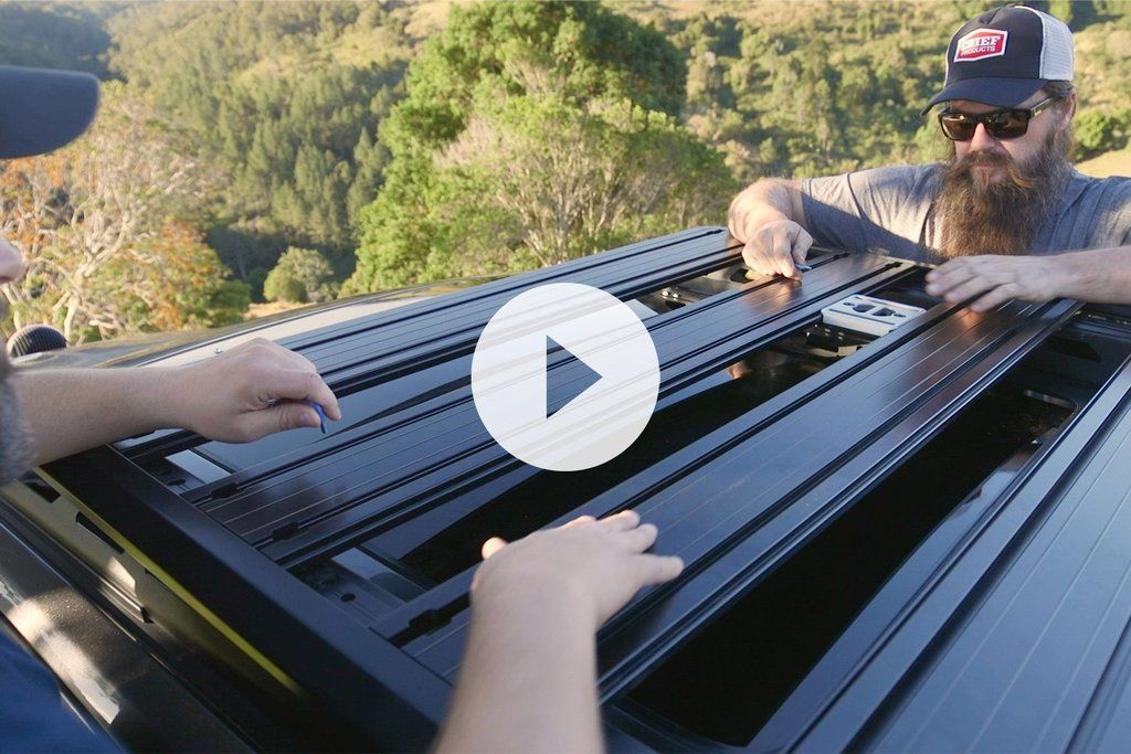 Wk2 Roof Rack Chief Products The Americas In 2020 Roof Rack Roof Jeep Grand