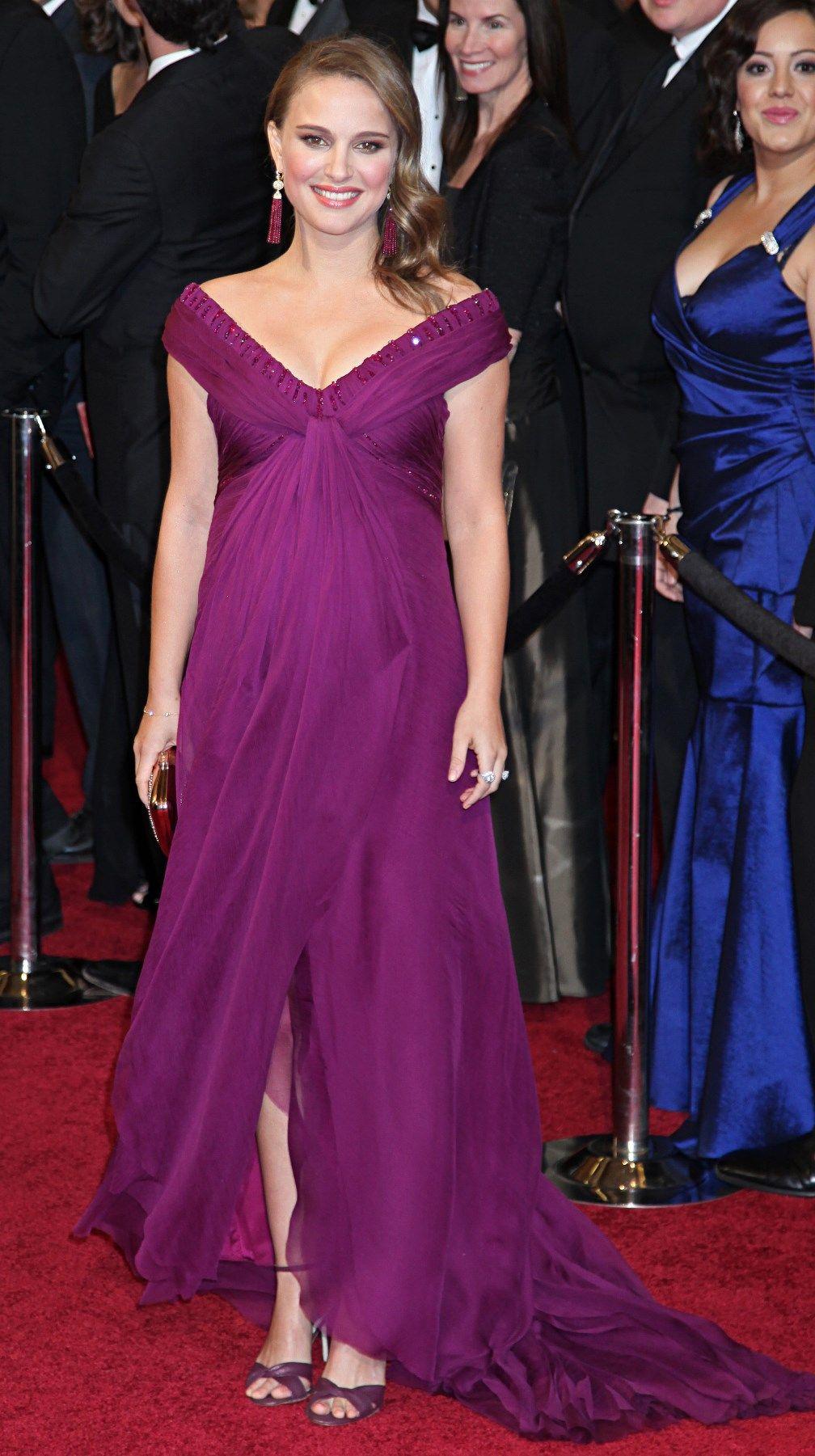 Pin de Fashion Dolling en Natalie Portman | Pinterest