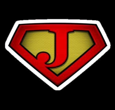 Superman Logo J