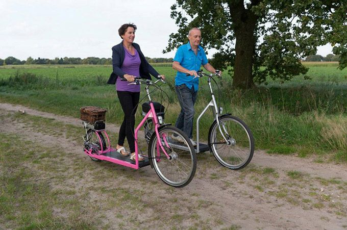 The Lopifit The First Electric Treadmill Bike Discover More Http