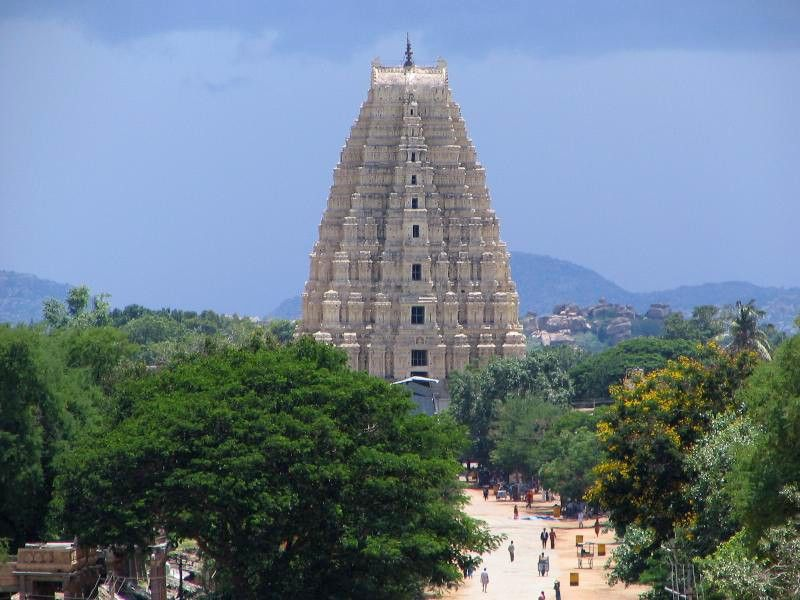 seven wonders of india world pinterest hampi karnataka and india