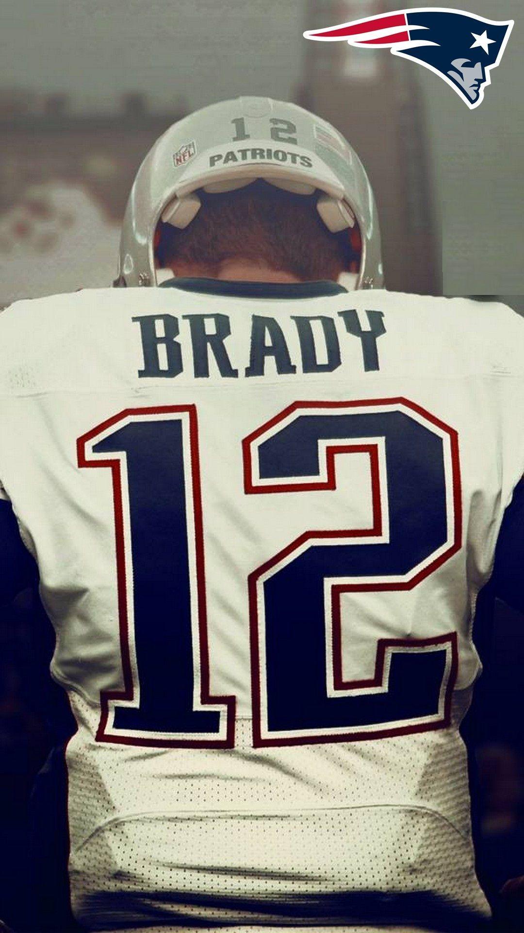 Tom Brady Patriots Iphone 7 Plus Wallpaper Tom Brady Patriots Nfl Football Wallpaper Tom Brady