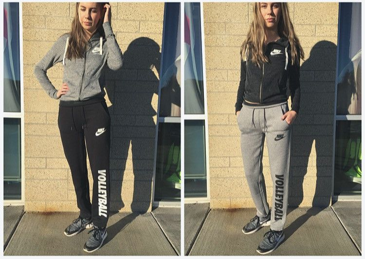 Nike Volleyball Sweatpants You Won T Find These Sweats Anywhere But Aries Apparel Loose Fit Re Volleyball Outfits Volleyball Sweatpants Volleyball Tshirts