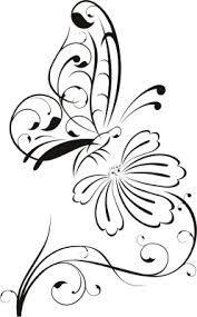 Картинки по запросу кленовый лист контур | Рисунки цветов ...
