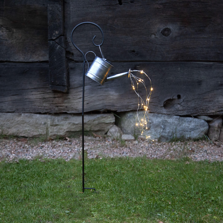 Dew Drops Florale Geschenke Und Dekoration Stilvoll In Szene Setzen Solarleuchten