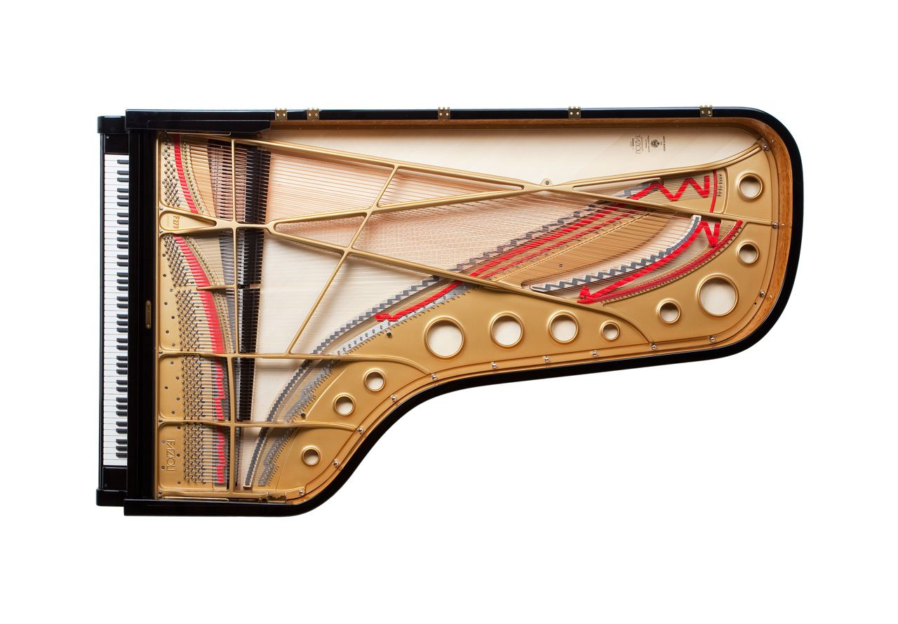 inside grand piano - Google Search | Piano Stuff | Pinterest | Grand ...