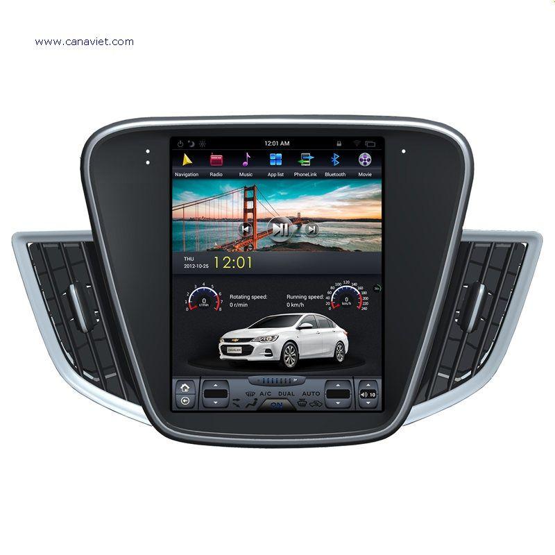 vertical screen tesla android autoradio car multim…