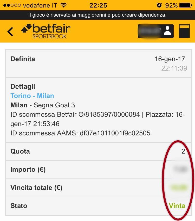 Pronostici Serie A Scommessa Live Vinta Grazie Alle Indicazioni Di Stats4bets Su Torino Milan Era Condivisa Su Snapchat Stats4bets Scommesse Goal Calcio