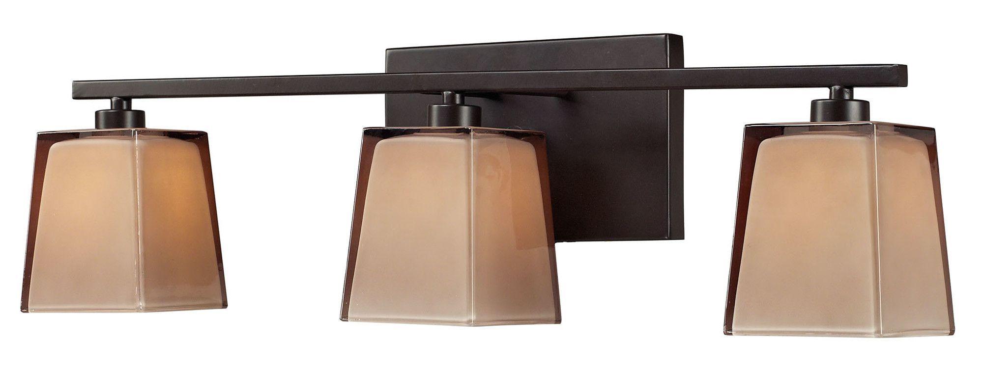 Gunnell 3 Light Vanity Light
