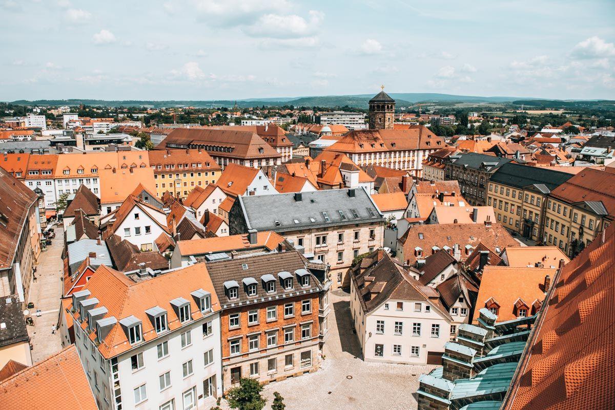 Stadtereise Nach Bayreuth Die Schonsten Sehenswurdigkeiten Bayreuth Deutschland Burgen Stadte Reise