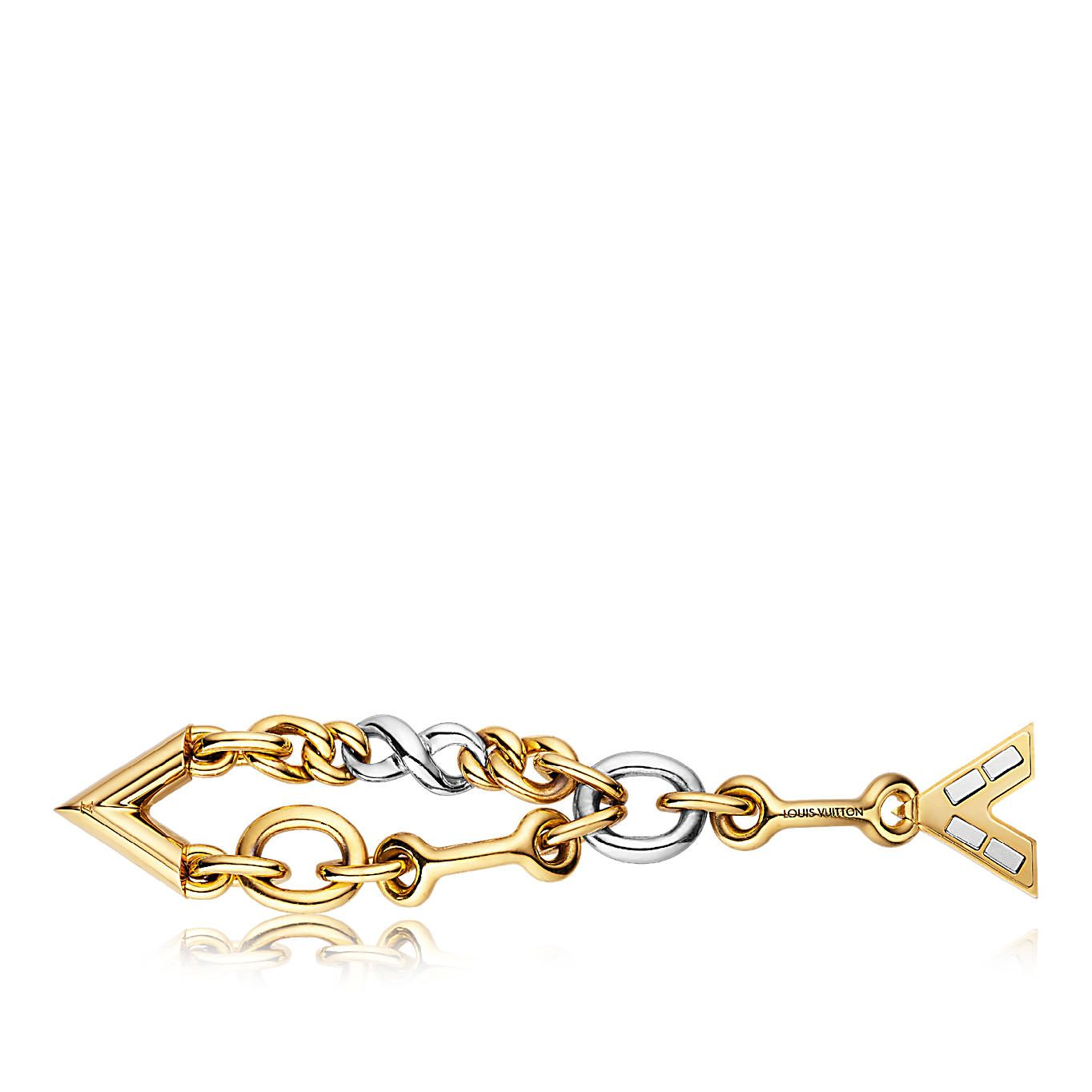 Idol v bracelet in womenus accessories fashion jewellery collections