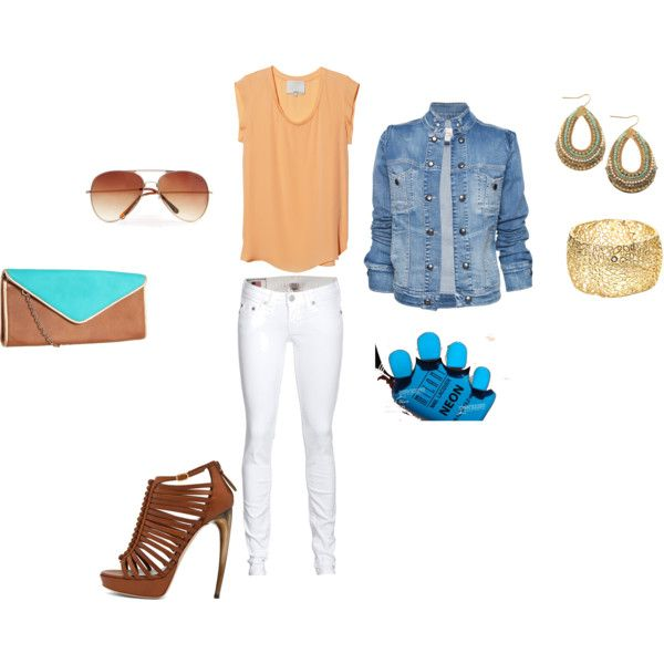 Sweet and summery