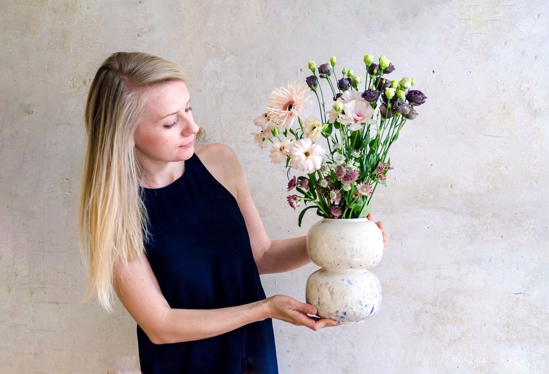 Targi Rzeczy Ladnych Inspirujaco Integrujaco I Swiezo Pln Design Design Decor Vase