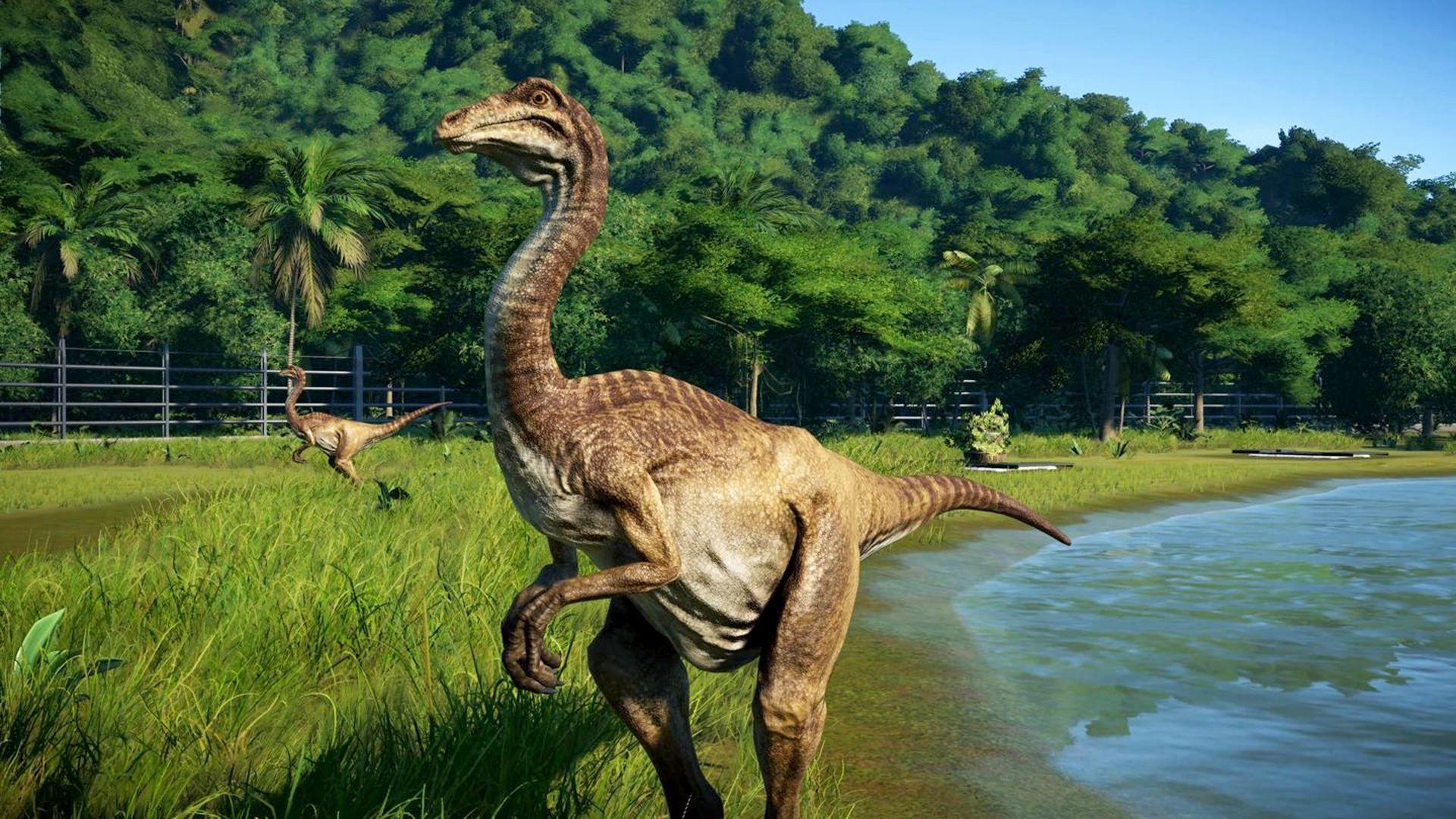 5 Great Dinosaur Video Games That Work Offline in 2020