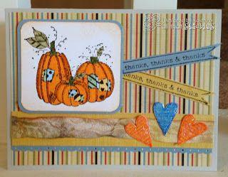 Pumpkins by Karen N.