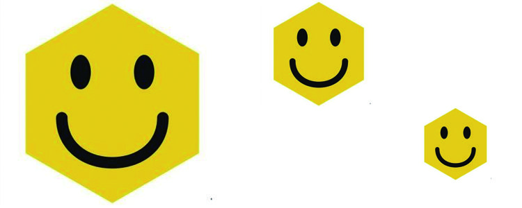 las 6 moléculas de la felicidad