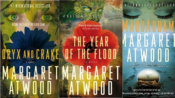 Margaret Atwood's 'MaddAddam' Trilogy Series Adaptation in Works From Anonymous Content, Paramount TV