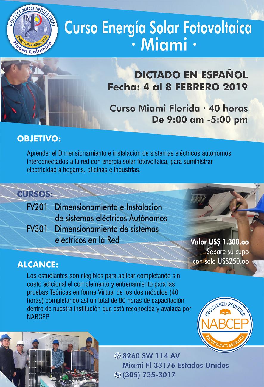 Certificacion Instalacion Paneles Solares Para Energia Solar Energia Solar Instalacion Instalacion De Paneles Solares