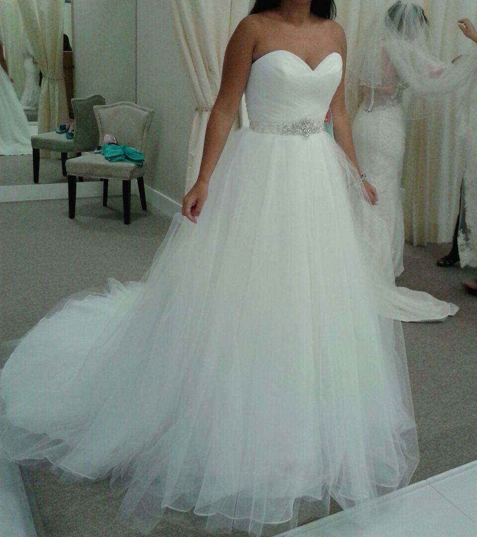 Found my dress mori lee 5375 weddingbee wedding dresses found my dress mori lee 5375 weddingbee ombrellifo Image collections