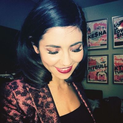 Marina Got A Haircut And She Looks Soo Pretty Diamandis