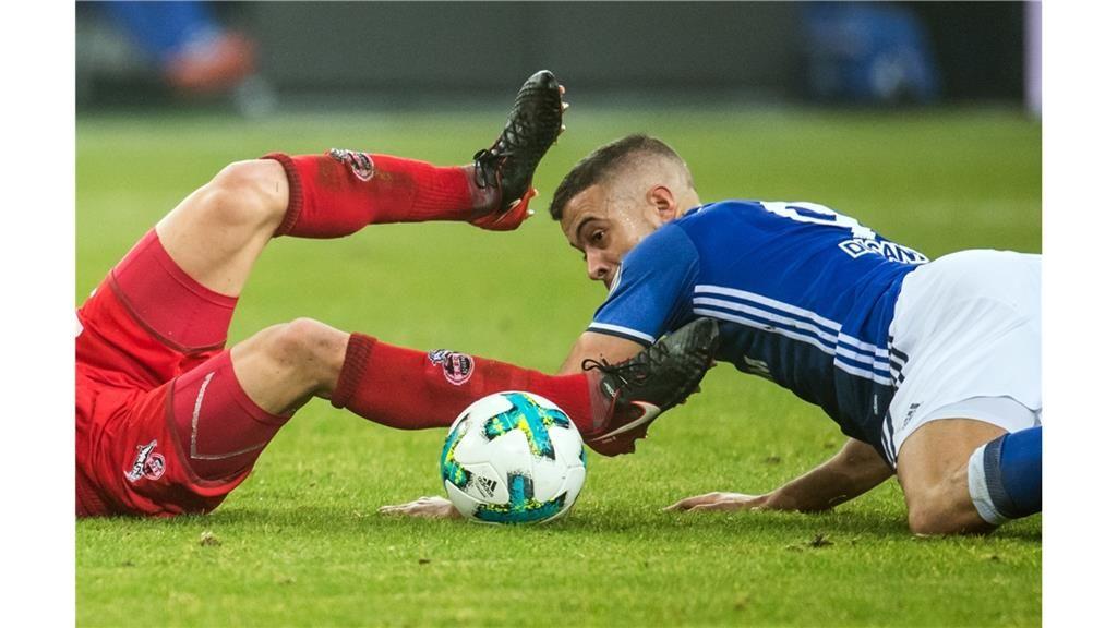 Sport 1 Schalke