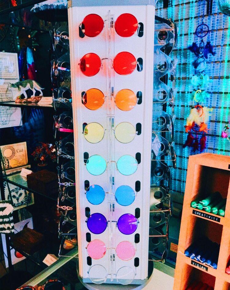 Óculos estilosos Lunettes De Soleil, Bijoux, Haute Couture, Chouchous, Roxy,  Hippie 41db75bea6
