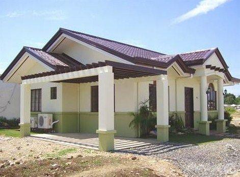 Fachadas De Casas Pequenas Con Arcos Rectos Fachadas De Casas Modernas Fachada Casa Pequena Casas Pequenas Bonitas