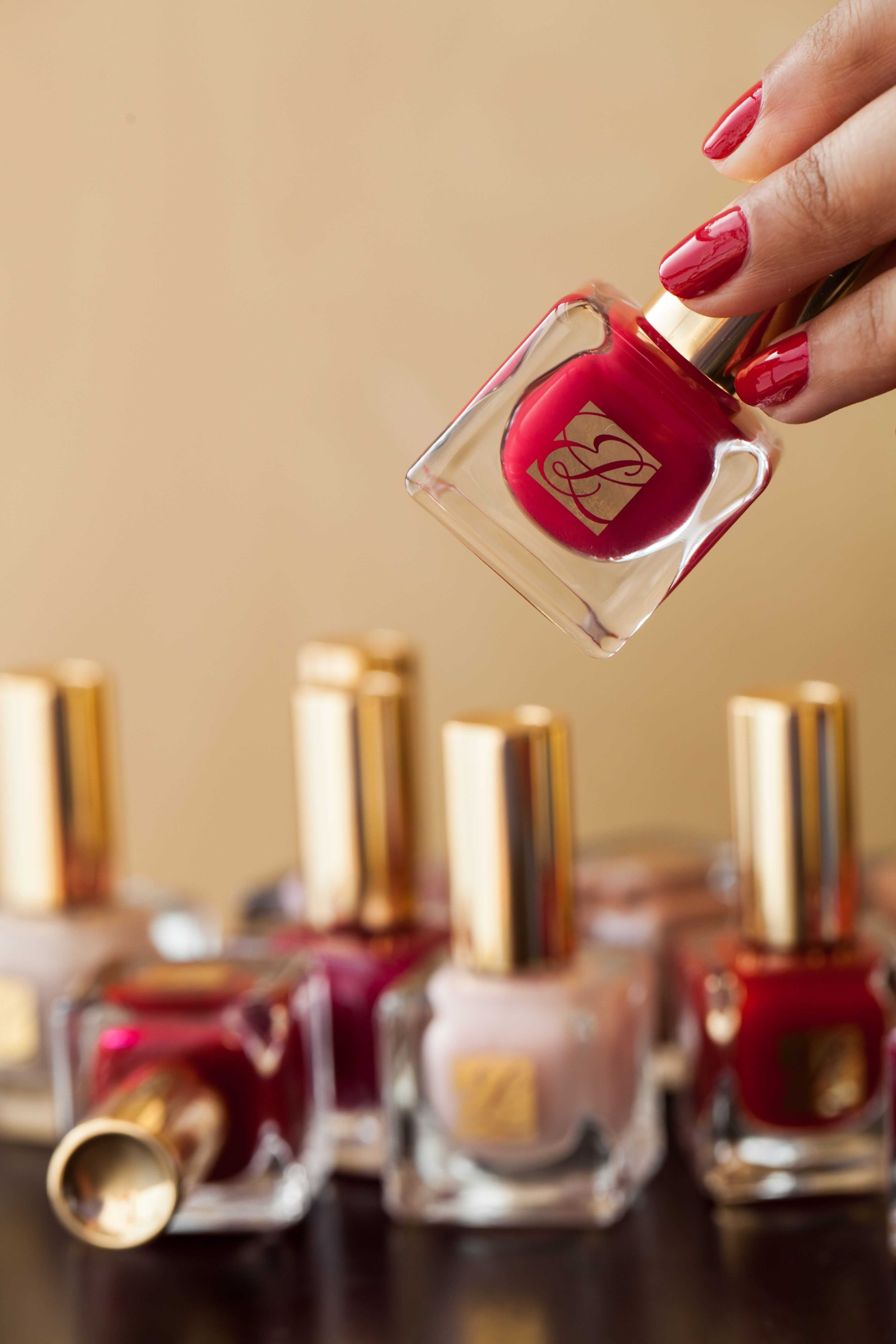 Pure Color - Nail Lacquer | Chess, Color nails and Estee lauder