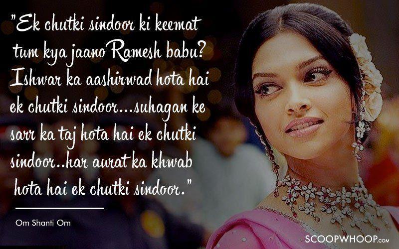 10 Unforgettable Dialogues That Define Deepika Padukone S Memorable Journey In Bollywood Deepika Padukone Quotes Bollywood Quotes How To Memorize Things