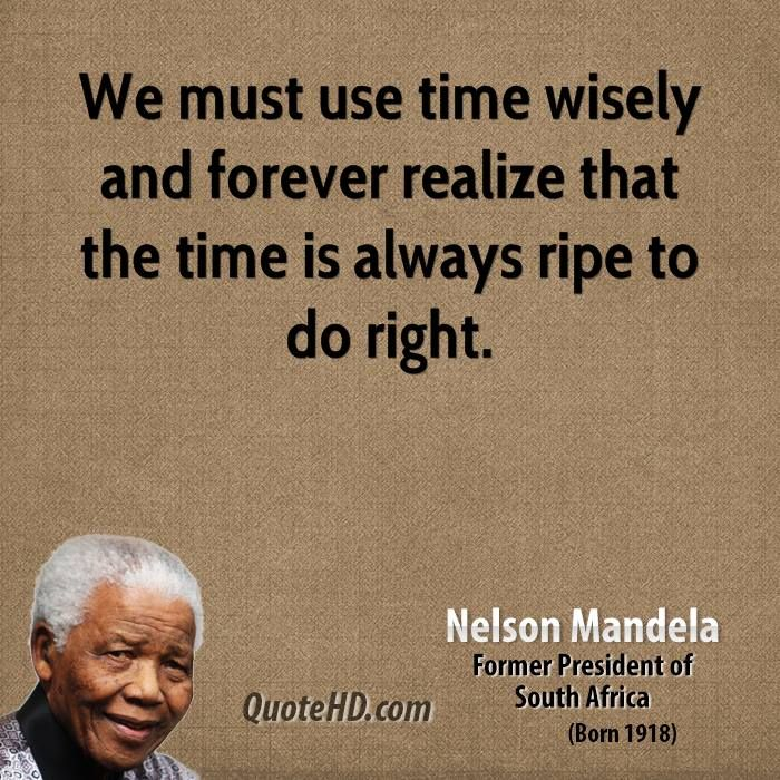 Nice Nelson Mandela Quote Shared From Www.quotehd.com Design Inspirations