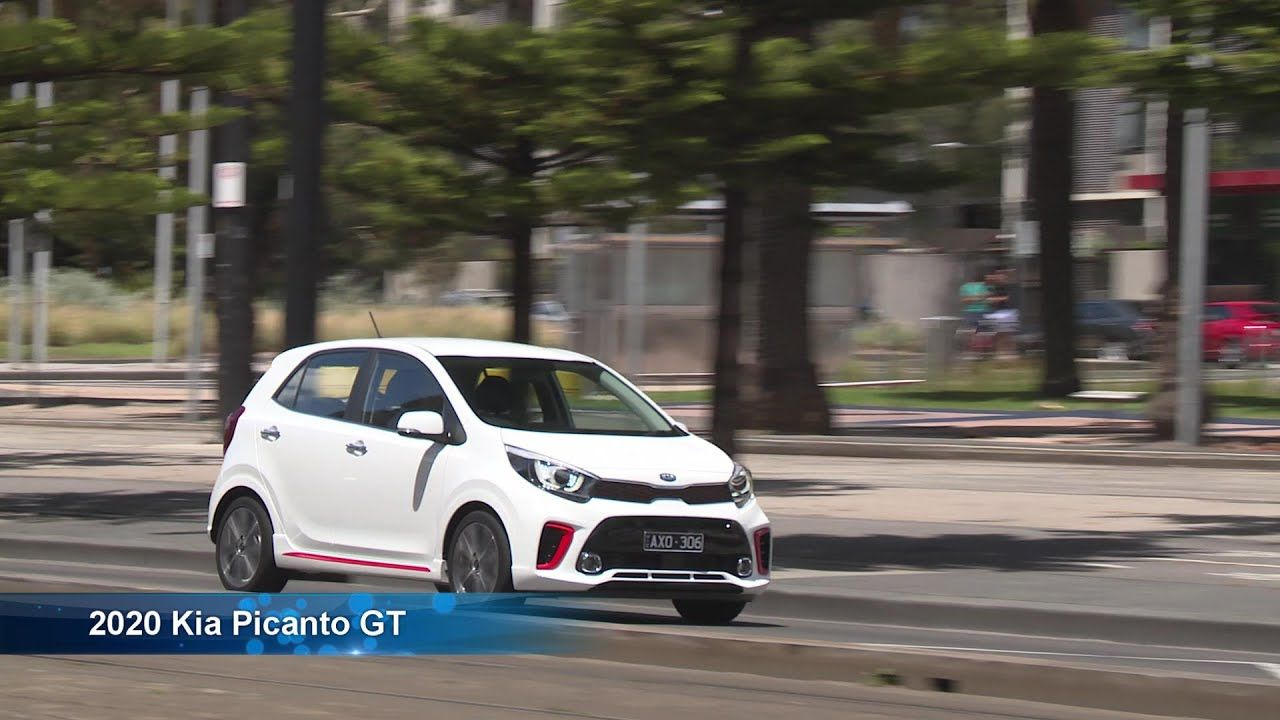 We Ve Tested Picanto Many Times And The Gt Continues To Impress