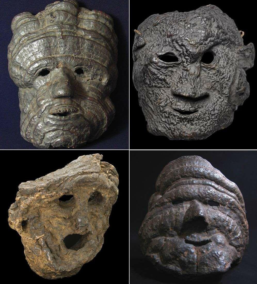 fungal mask
